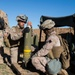 US Marines with Task Force Spartan, 26th Marine Expeditionary Unit deploy, disrupt enemy movement