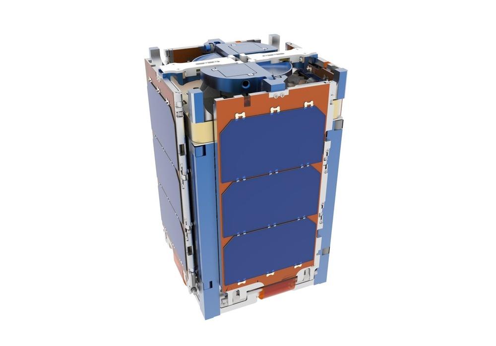 "Developers of USSOCOM ""Prometheus"" reconnaissance satellite receive award"