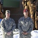 Alaska Army National Guard Soldiers deploy to Afghanistan alongside Mongolians