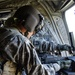 Florida Guard door gunners conduct Aerial Gunnery training at Camp Shelby
