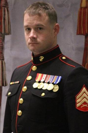 Why the Marines: Sgt. Michael Butler
