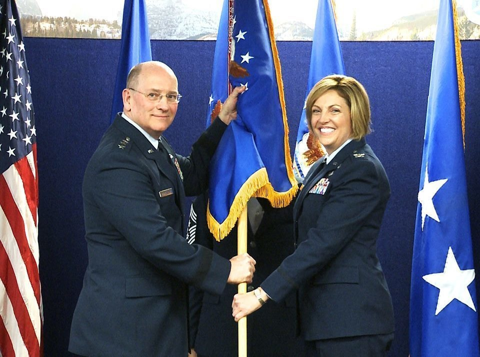 ARPC gains new commander