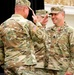146th ESB changes command