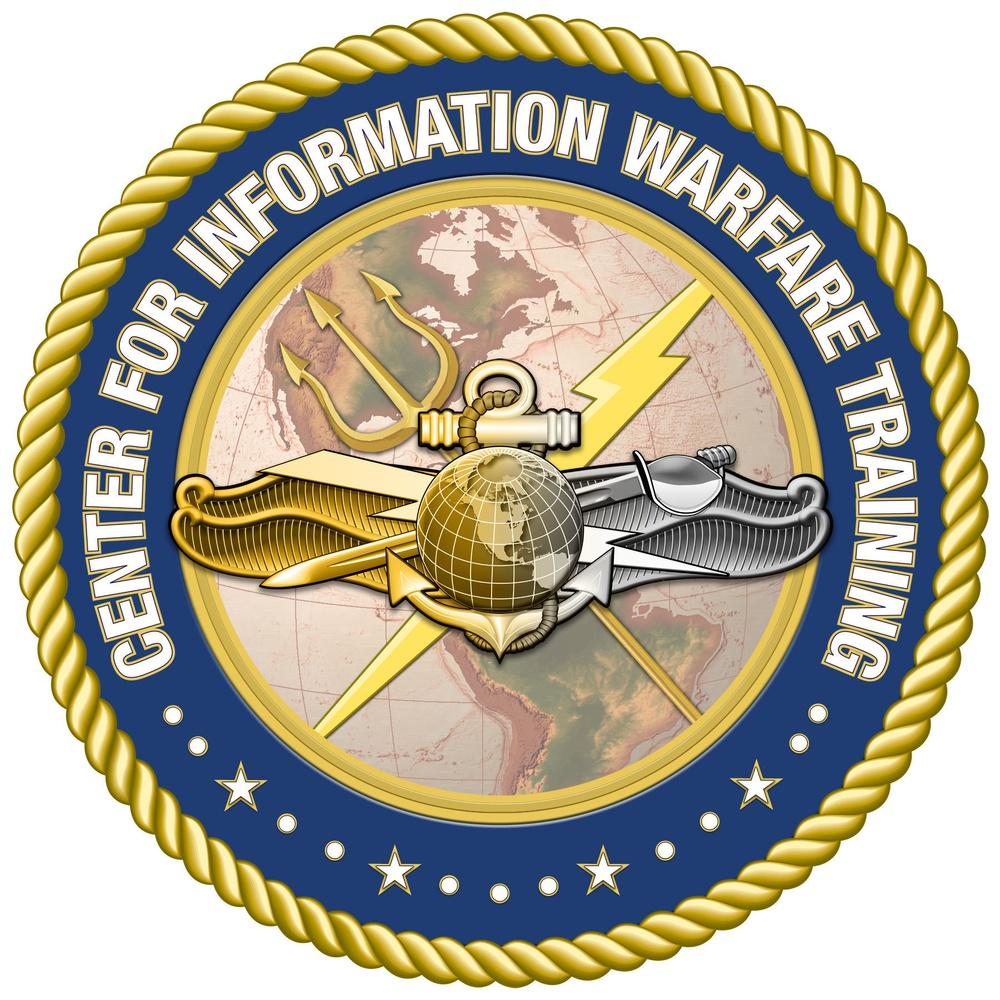 Logo for Center for Information Warfare Training