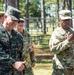Regional, international partners tour Florida Guard facilities