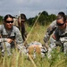 Texas medics hone fundamentals during annual training