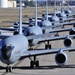 The KC-135: 60 years of excellence
