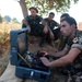 CTG 56.1 Operate a Talon EOD robot with Lebanese Armed Forces during Resolute Response 16