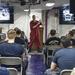 USS Dwight D. Eisenhower Deployment