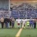 Seattle Reign FC Legends Campaign recognizes Sailors