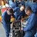 NAVSCIATTS' DSOM Students Become Proficient in Diesel Mechanics