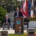Camp Blanding hosts Global War on Terrorism Anniversary Ceremony
