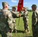 Air Defenders Welcome New Commander