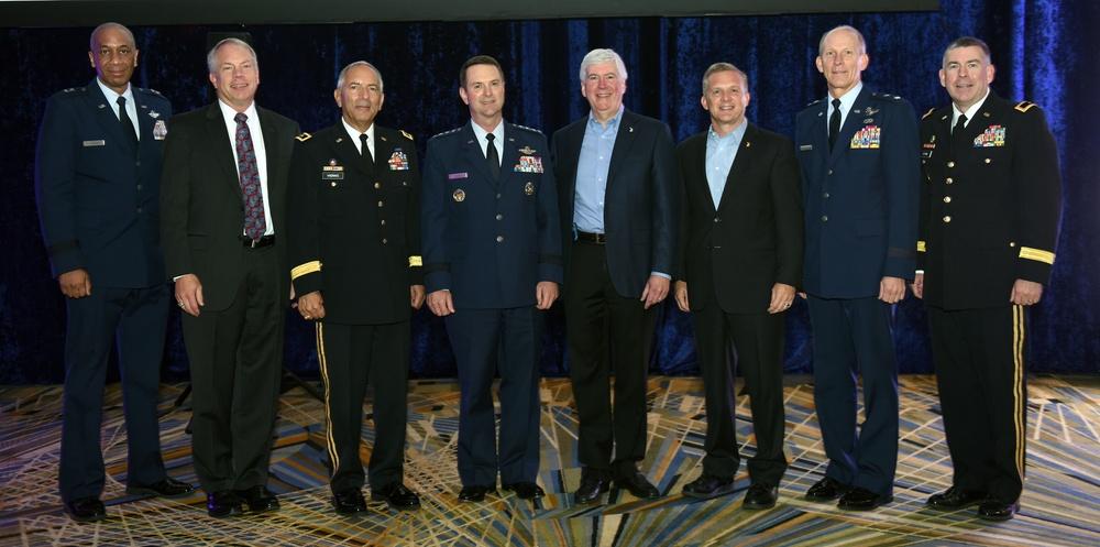 North American International Cyber Summit 2016