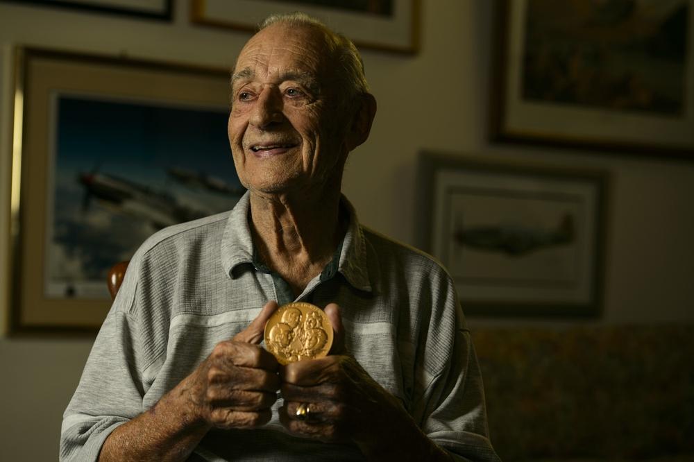 Veterans in Blue - Col. Arthur Fiedler
