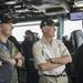 SECNAV Visits USS Makin Island