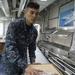 USS Bonhomme Richard (LHD 6) Stores Offload