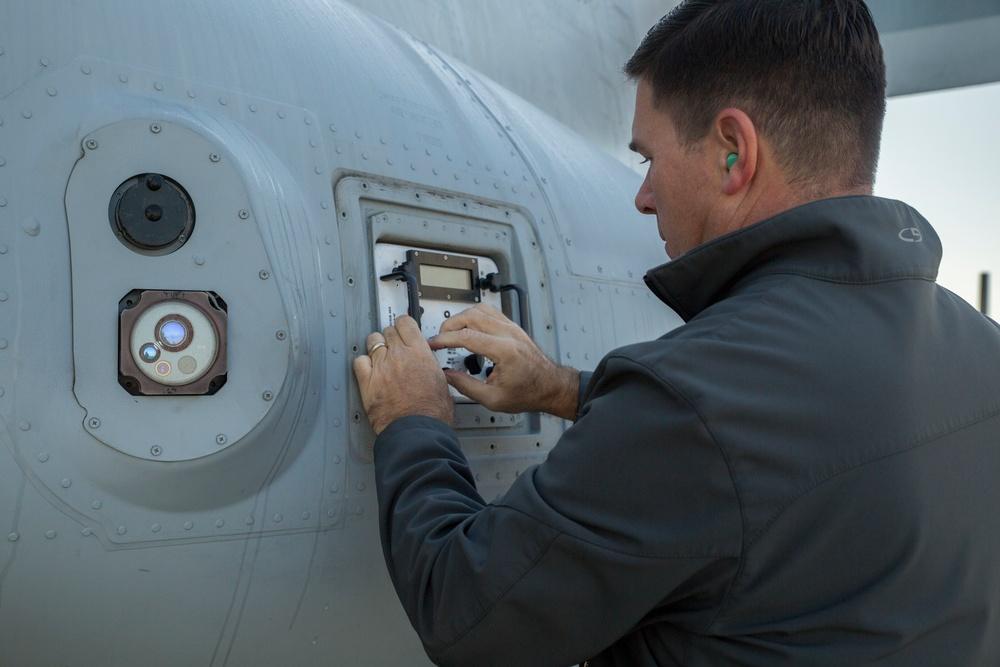 VMM 365 prepares for deployment