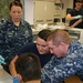 Naval Hospital Bremerton Sailor acknowledged for contributions on U.S. Naval Academy Lean Six Sigma project