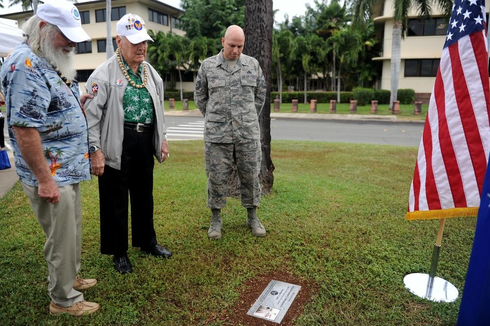 Family, friends honor fallen Hickam sergeant