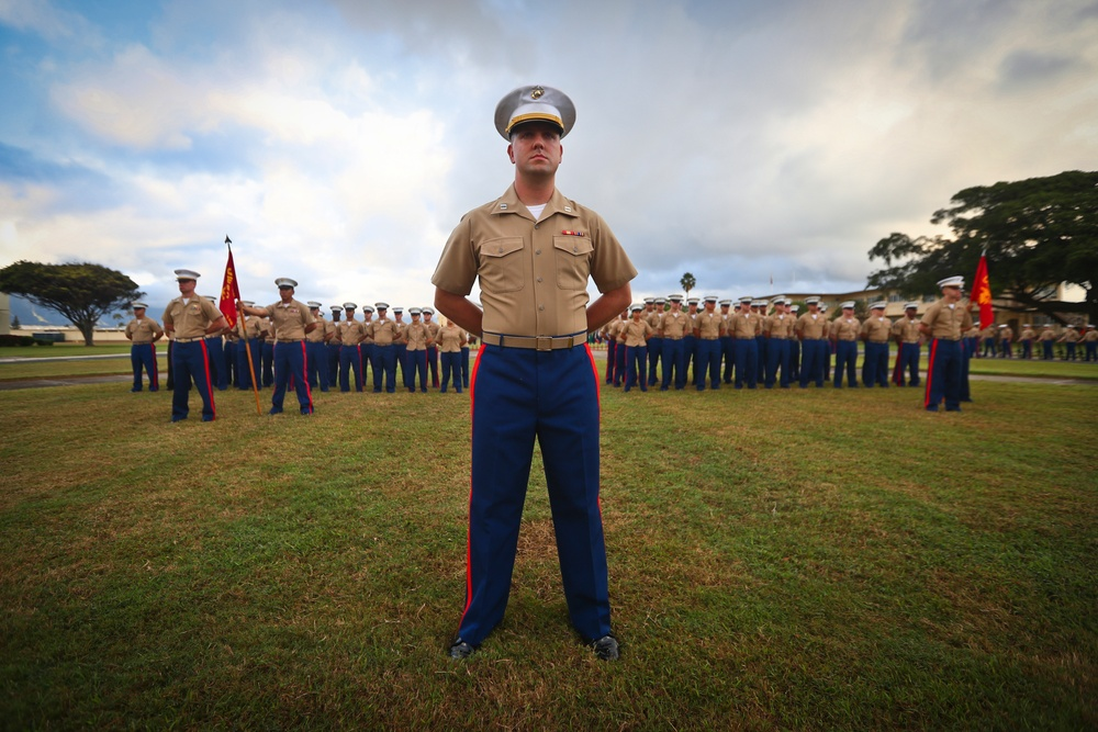 MCB Hawaii commemorates the 75th anniversary for the attack on Kaneohe Bay