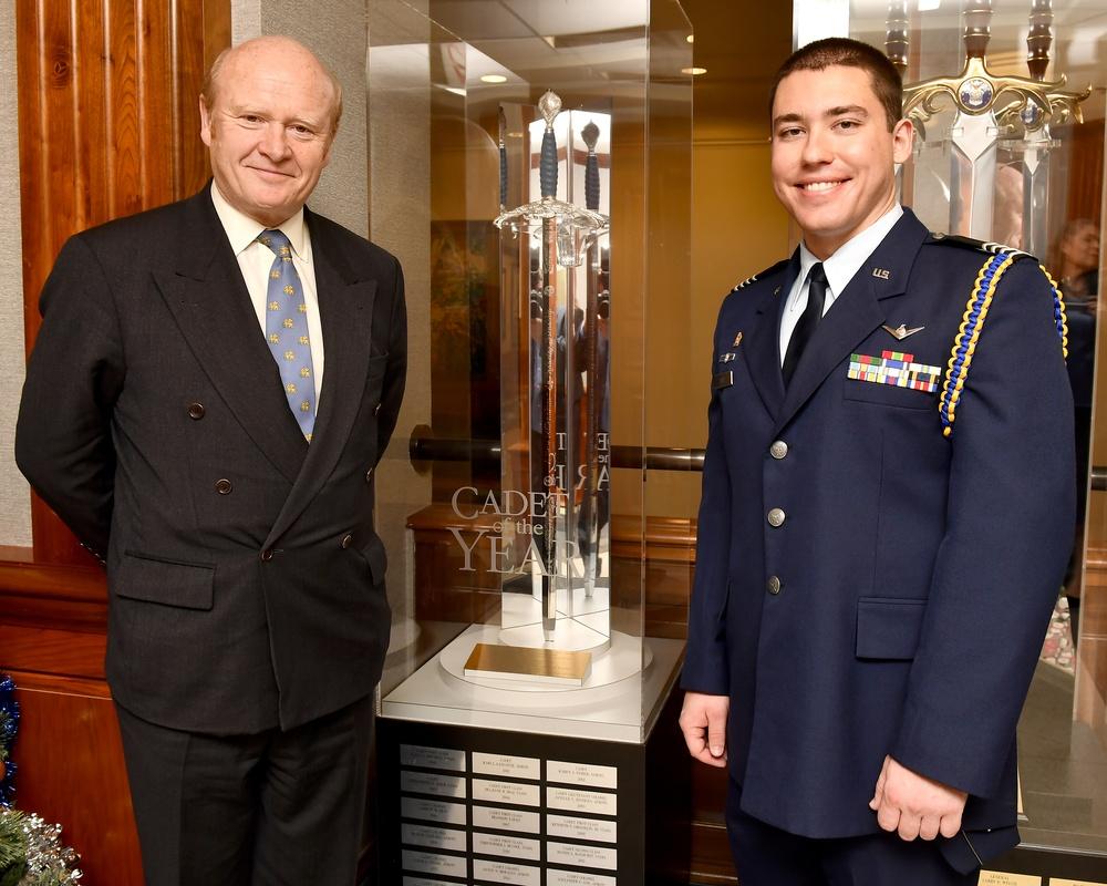 Air Force Cadet of the Year Award