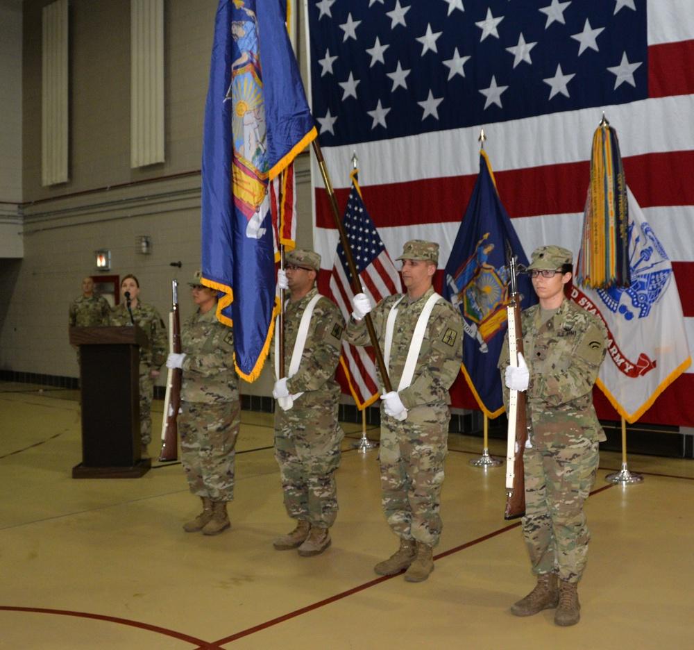 New York National Guard marks National Guard Birthday