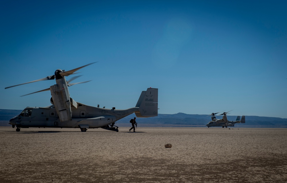 11th MEU conducts Sustainment Training