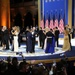 Salute to Our Armed Services Ball