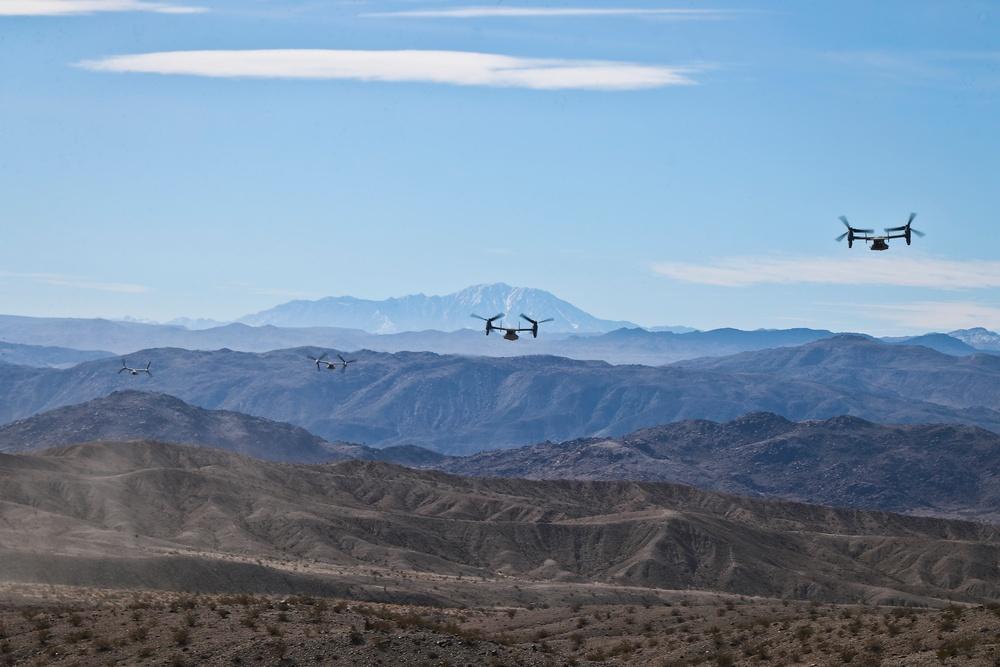 ITX 2-17 Air Assault Course