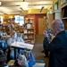 Veteran-Turned-Writer Pens Soldiers' Experiences
