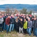 U.S. Army Europe's Combat Support Hospital takes Staff Ride to Southern France
