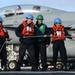 Nimitz conducts underway replenishment
