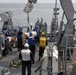 USS Warrior MCM Exercise Foal Eagle