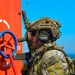 Elite Special Forces from GCC and U.S. simulate a raid on hijacked tanker