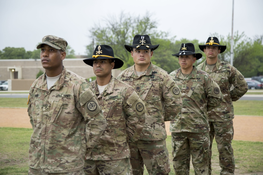 3rd Cav Regt transitions to III Corps