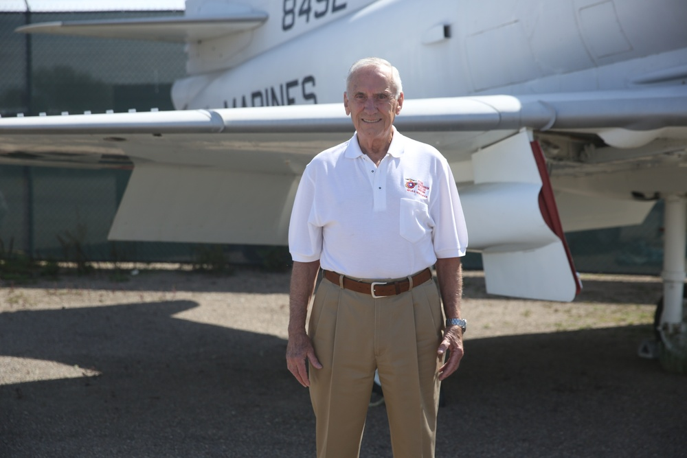 Leatherneck legacy lives on through aviation