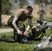 U.S. Army trains to respond to nuclear catastrophe