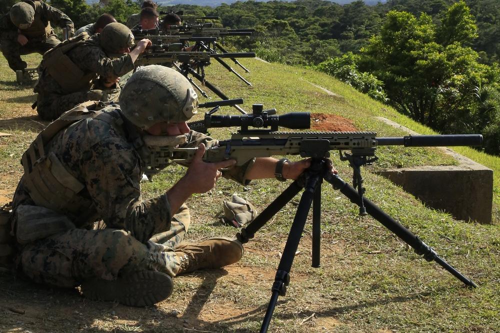 2/5 Sniper Range