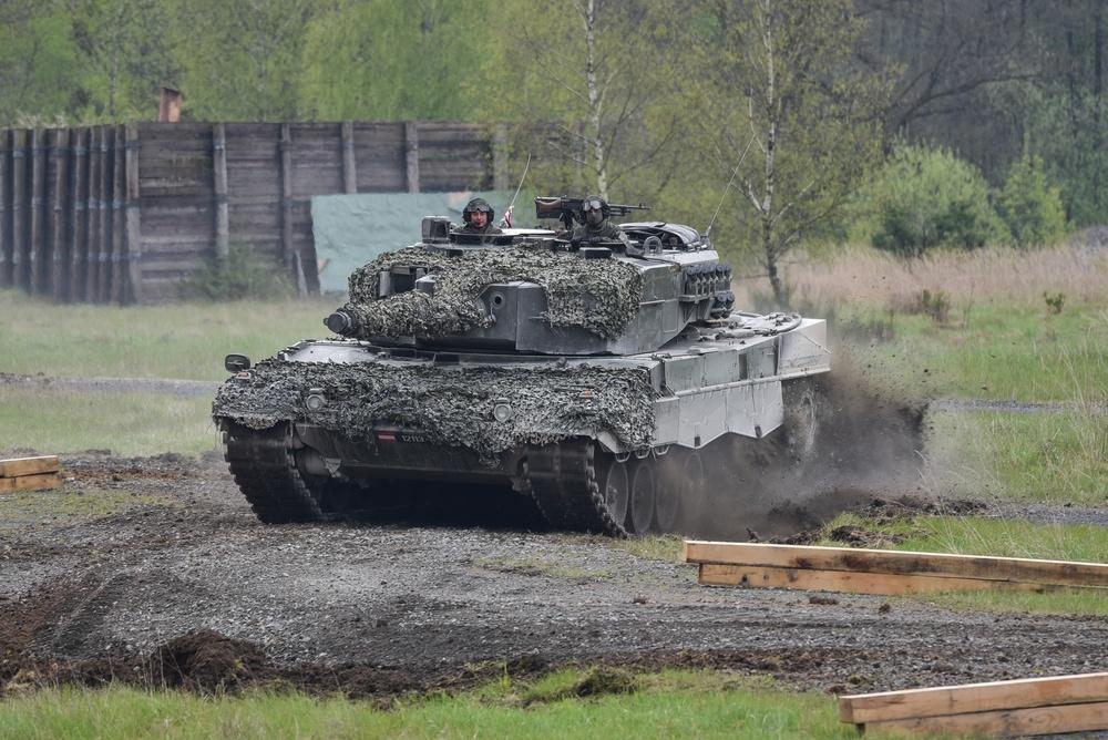 Tank Challenge 2017