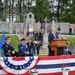 28 ID honors fallen at Boalsburg