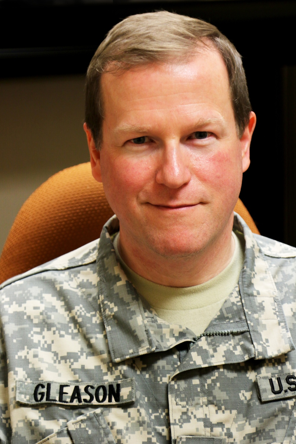Army Reserve JAG Selected to be Military Judge