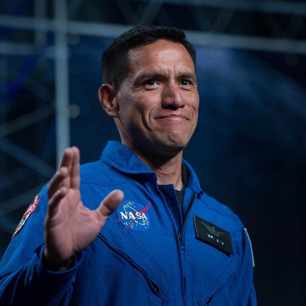 2017 Astronaut Class