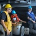 Sailors Conduct Replenishment-At-Sea