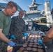 USS Ashland Celebrates July 4th