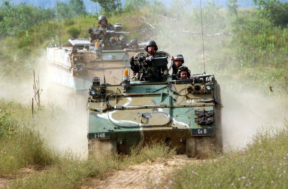 Ohio National Guard's 37th Infantry Brigade Combat Team (Buckeye) celebrates a century of service