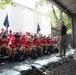 Marine Corps hosts inaugural Battles Won Academy
