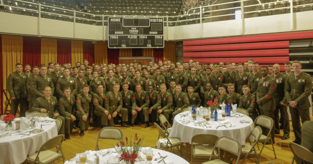 A hundred years strong: 1/6 celebrates anniversary