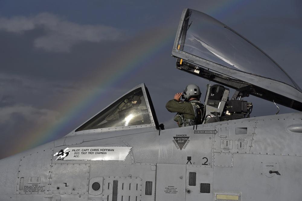 175th Wing Deploys to Estonia / Operation Atlantic Resolve