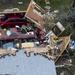 Hurricane Harvey Texas Coastline damage